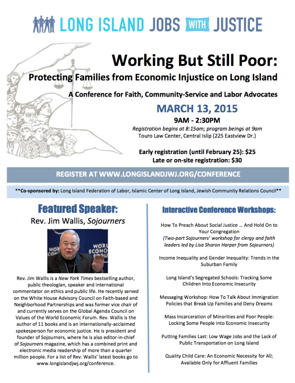 2015 WBSP Conference Flyer