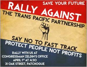 TPP Rally
